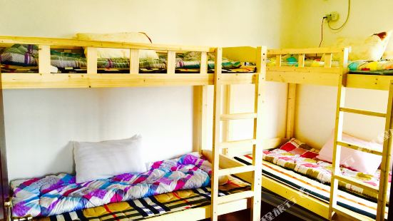 Nanning Suifeng Youth Hostel