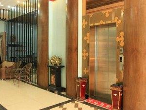 洪湖奧斯卡時尚酒店