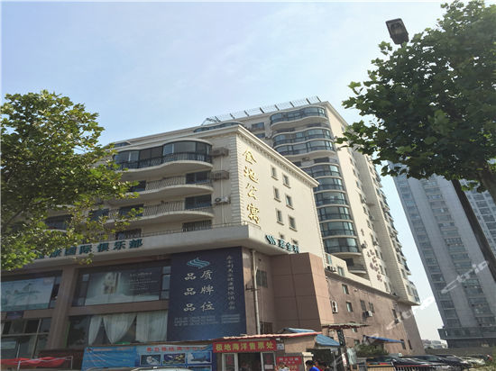 青岛金地公寓