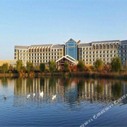 장예 호텔