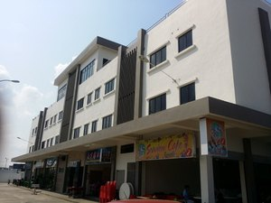 仙本那海豐精品大酒店(Seafest Boutique Hotel Semporna)
