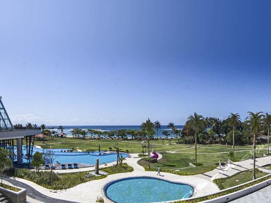 巴厘岛伊娜雅普瑞酒店(inaya putri bali resort)