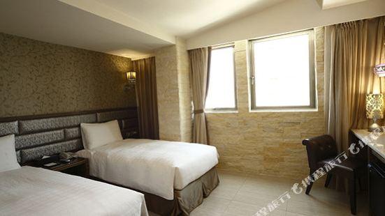 Nest Hotel Jhonghua Branch