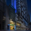 香港銅鑼灣智選假日酒店(Holiday Inn Express Causeway Bay Hong Kong)