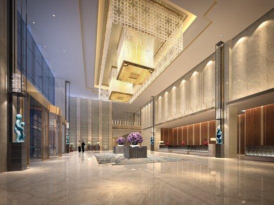 郑州文森特酒店 图片合集