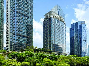 深圳東海朗廷酒店