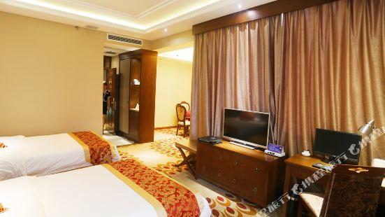 Jia Tai City Hotel