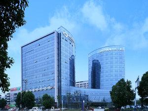 安慶南翔邦臣大酒店