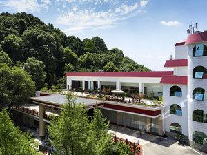 宜賓翠屏山酒店