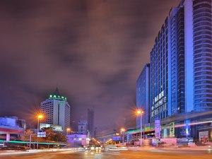 青島途家斯維登服務公寓(香港中路麗晶御筑)