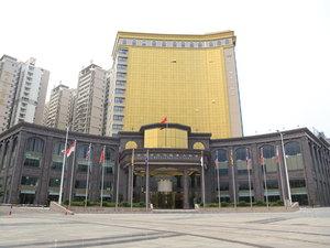 貴港文華凱萊大飯店