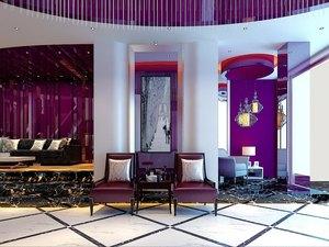吉楚520主題酒店(荊州北京路店)