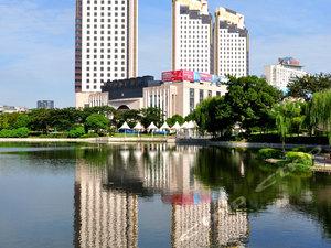 嘉興新洲國際大酒店