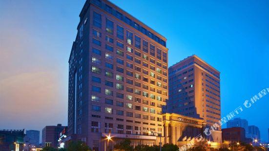 寧波凱洲皇冠假日酒店