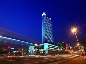 東莞厚街國際大酒店