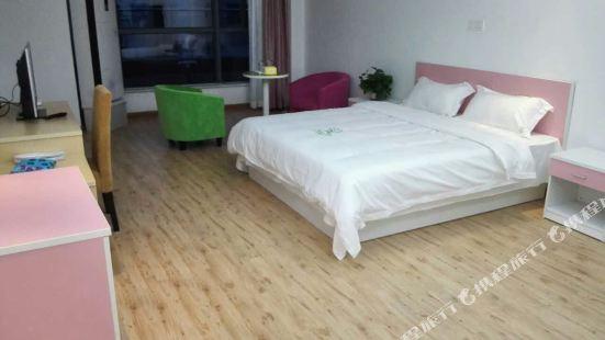Ziranxing Apartment Chain Hotel (Shanghai Pudong Lingang No. 1 branch)