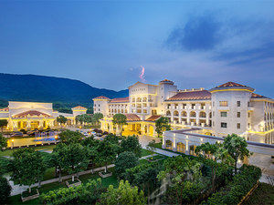 南京索菲特鐘山高爾夫酒店