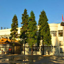 蜀南竹海竹箐賓館