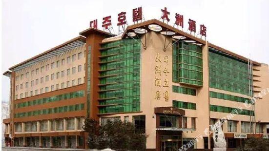 Dazhou Hotel