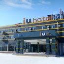 IU酒店(正定機場店)
