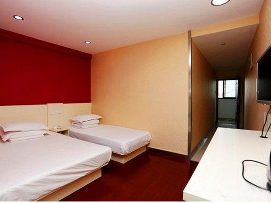 南京香樟园酒店式公寓图片