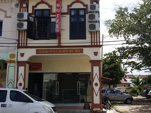 鴻酒店(Hotel Hong @ Jonker Street Melaka)