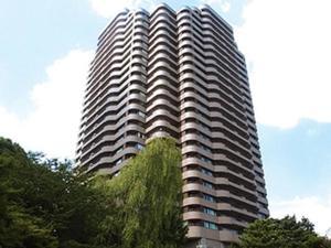 Marriott Hotel Tokyo (東京萬豪酒店)