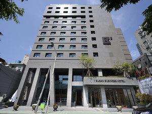 釜山商務酒店(Business Hotel Busan)