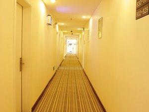7天連鎖酒店(廣州東區時代城店)