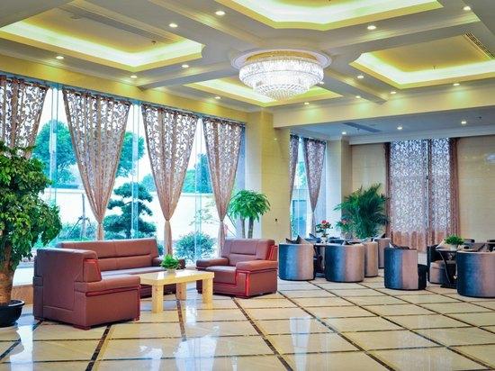 寰源大酒店(上海浦东机场野生动物园店)