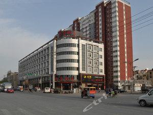 白洋淀怡景酒店