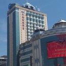 漢庭酒店(呼和浩特中山西路店)