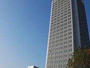 西安建筑科技大学华清学院 附近最近酒店 携程