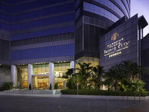 香港嘉湖海逸酒店(Harbour Plaza Resort City)