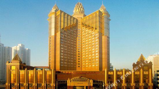 瀋陽皇朝萬豪酒店