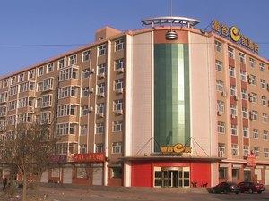 雅客e家酒店(東光開發區店)