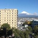 吳竹酒店靜岡富士山店(Kuretake Inn Fujisan Shizuoka)