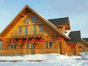 亞布力滑雪場私家別墅