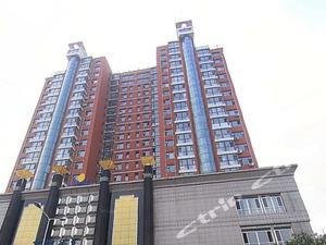 凱晨酒店式公寓(通化新站步行街1店)