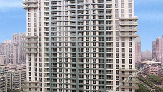 上海鼎園瑞峯公寓酒店
