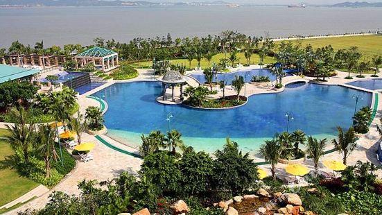 廣州南沙大酒店