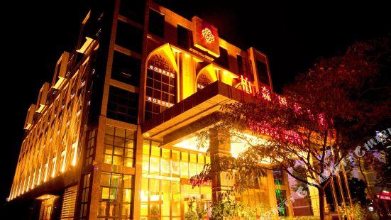 銀川柏森國際飯店