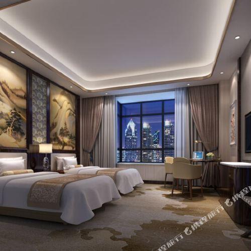江華麗華華鑫酒店