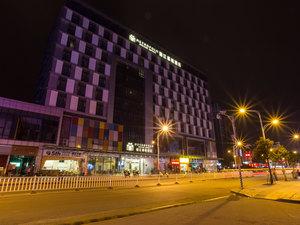 錦江都城酒店(寧德蕉城店)
