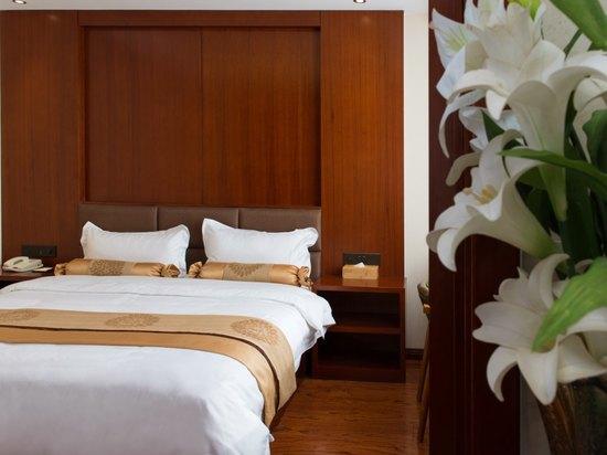青岛海泰万丰国际酒店