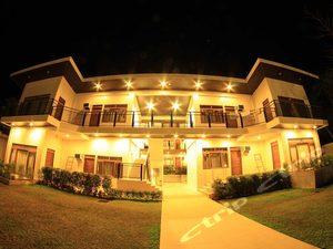 巴拉望逗獅酒店(The Funny Lion Inn Palawan)