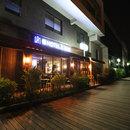 蘭·精品酒店(福州三坊七巷店)
