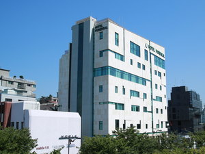 Hotel Foreheal Seoul (首爾Foreheal酒店)