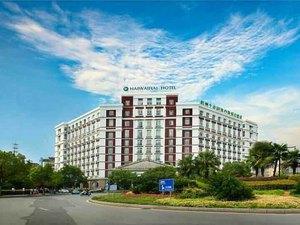 千島湖海外海假日酒店