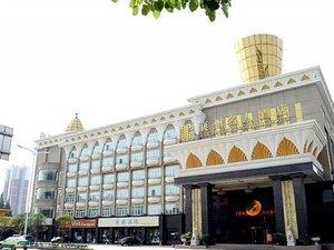 襄陽襄州名人酒店